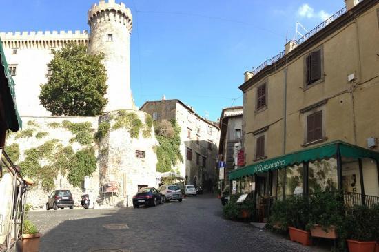 Ristorantino del Castello