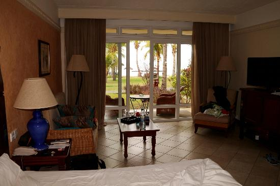 Sands Suites Resort & Spa: zimmer