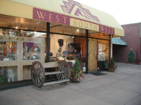 ‪West SouthWest‬