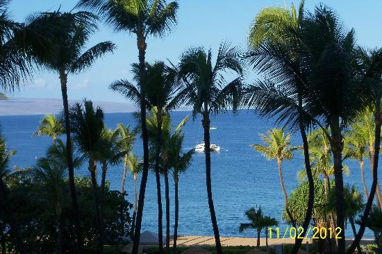 The Westin Maui Resort & Spa, Ka'anapali: First Room