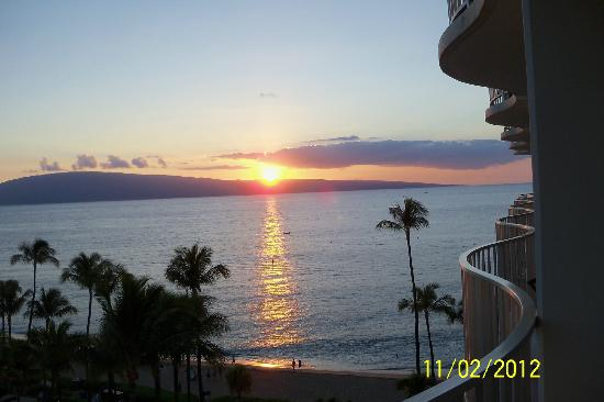 The Westin Maui Resort & Spa: New Room