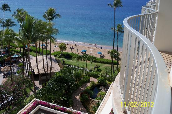 Westin Maui Resort And Spa: New Room