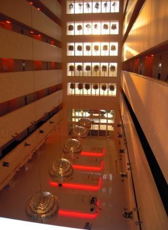 希爾賽德蘇酒店照片