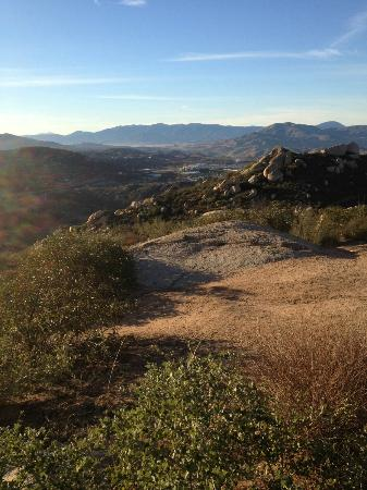 Rancho La Puerta Spa: Beautiful Morning Hikes at Sunrise
