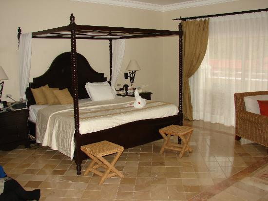Grand Lit King Size Tres Confortable Picture Of Luxury Bahia