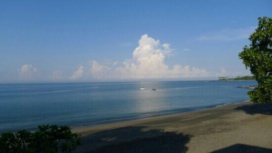 Senggigi Beach: Pantai Senggigi - Nov 2012