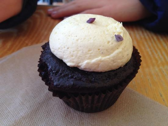 Gluten Free Chocolate Cupcake Picture Of Red Velvet