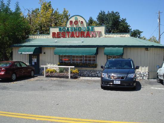 Photo of 50's Roadhouse Restaurant