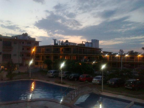 Hotel El Coral
