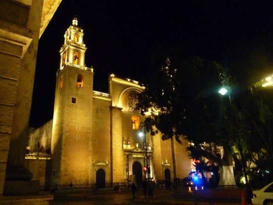 Caribe Hotel: la cattedrale di merida