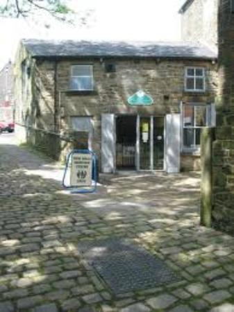 New Mills Heritage & Information Centre