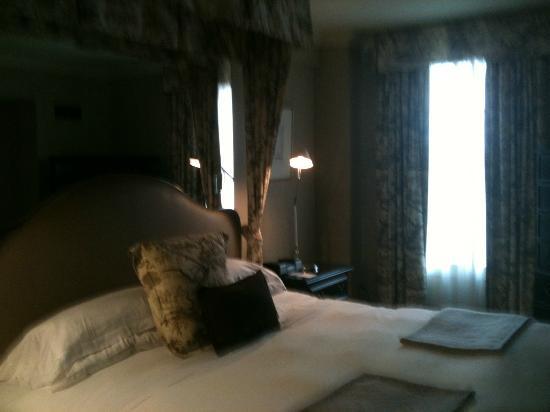 Eliot Hotel: Beautiful Room