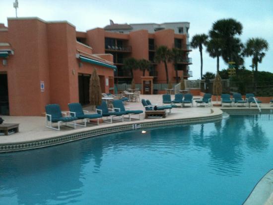 Oceanique Resort: pool