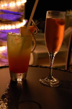 Blue Diamond Riviera Maya by BlueBay: Specialty Drinks