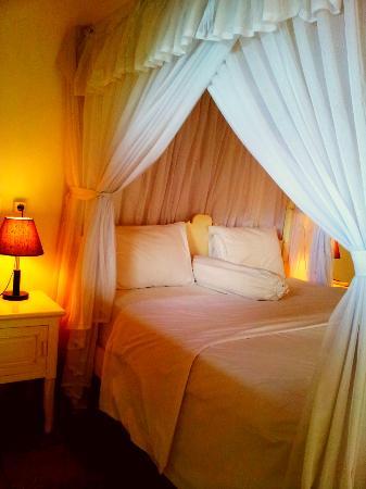 Pondok Bambu: comfortable feeling