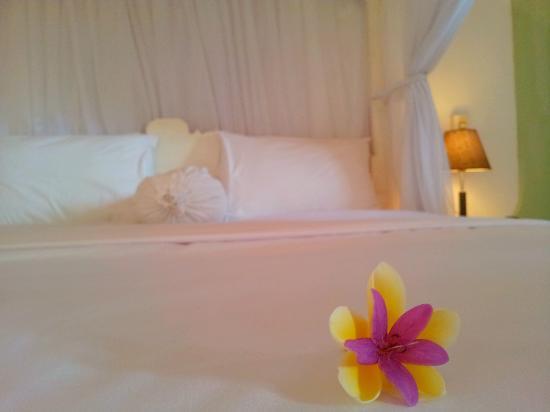 Pondok Bambu: confortable