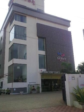 Naveen Regency Tumkur
