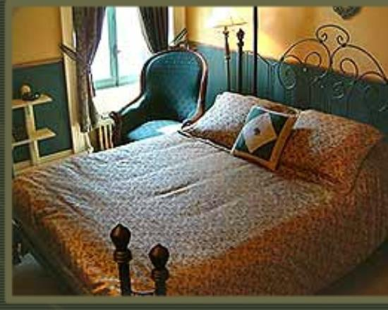 B&B La Marquise de Bassano: The Nook