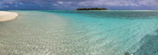 Aitutaki Adventures: Stunning