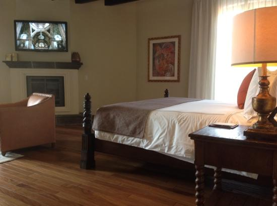 Rosewood San Miguel de Allende: Suite 302