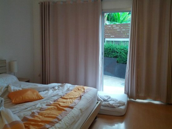 Studio 99 Serviced Apartments: Master room (1 bedroom)