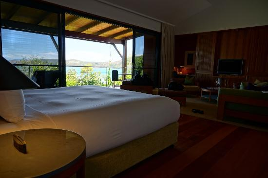 Qualia Resort: Leeward Room