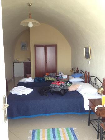 Hotel Keti: double room