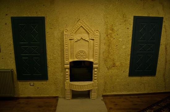 Cappadocia Estates Hotel: Room accents