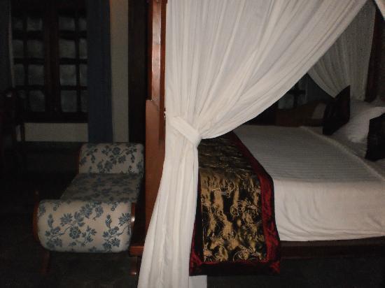 Griya Santrian: Room