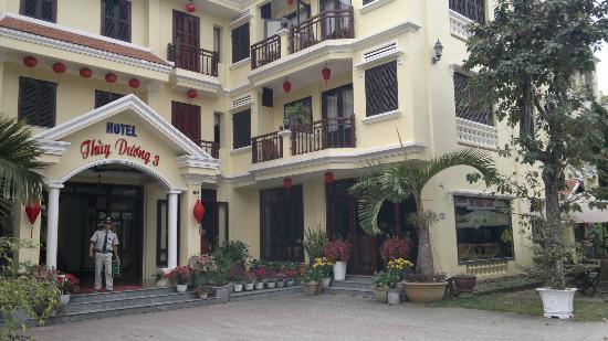 Mango Hotel: hotel
