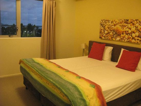 Mantra Trilogy: bedroom