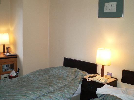 Premier Hotel -CABIN- Sapporo: ツインルーム
