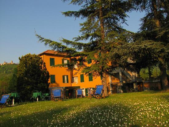 Park Hotel Salice Terme