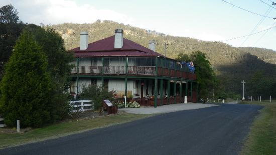 Comet Inn