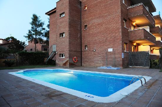 Apartamentos Turisticos Marsol: Piscina