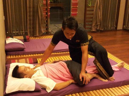 thai massage song porr online