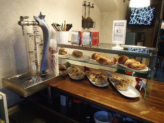 The Burger Bar: Nuestros Desayunos