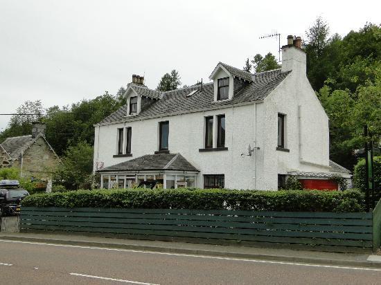 Tigh na Crich: een prachtig huis