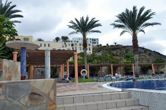 Playitas Resort: Pool