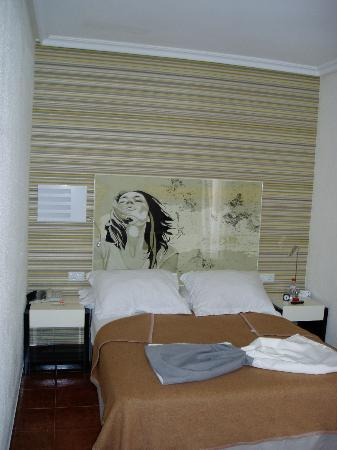 H10 Gran Tinerfe: Our bed room 407