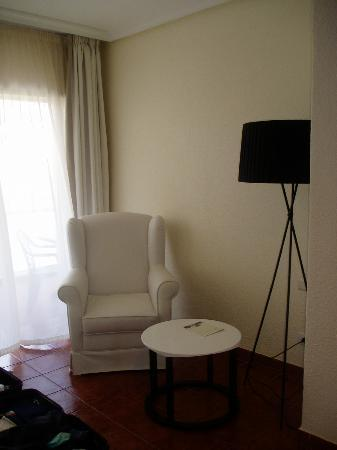 H10 Gran Tinerfe: Bedroom area