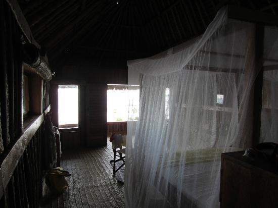 Matemwe Bandas Boutique Hotel, Zanzibar: Bungalow