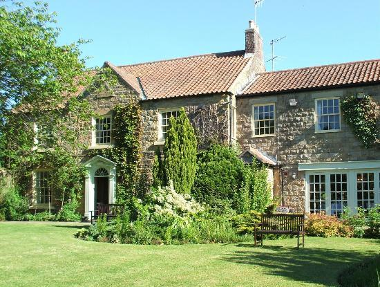 Photo of Ox Pasture Hall Hotel North York Moors National Park