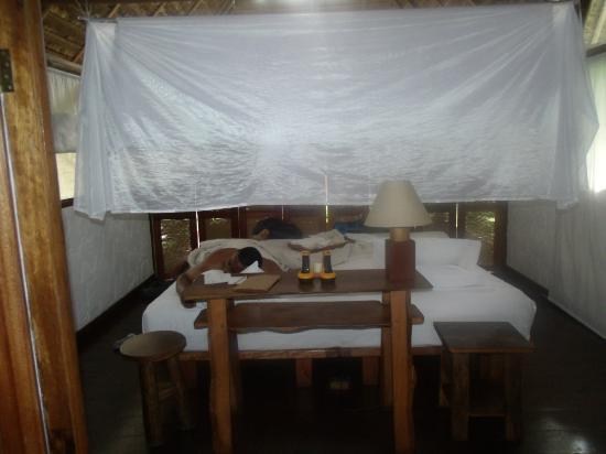 Inkaterra Reserva Amazonica: cabana
