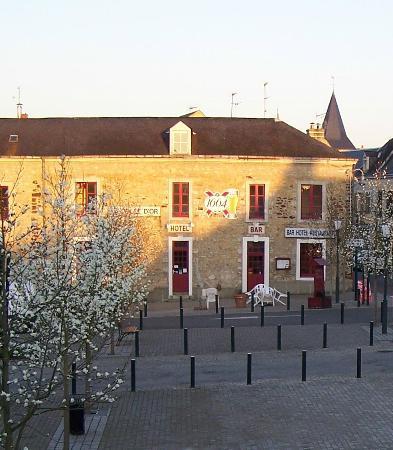 Hotel La Boule D'or