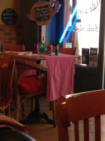 Cafe Bandolais