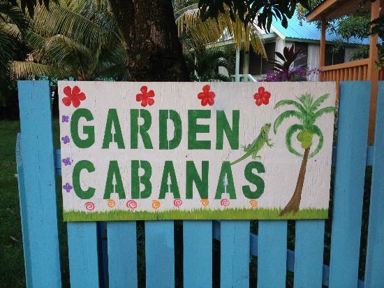 Garden Cabanas照片