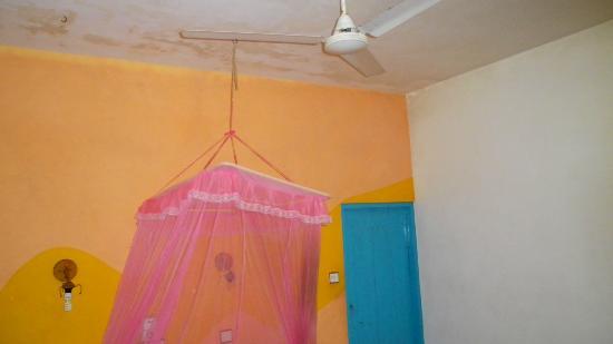 Dinu's Resort: Pokój grzyb