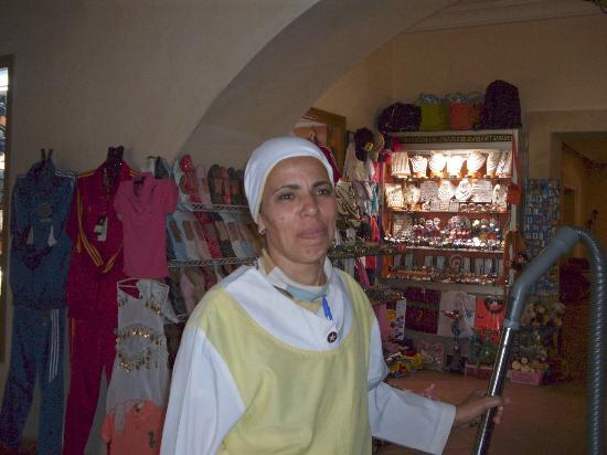 Medina Belisaire & Thalasso: La gentillesse même