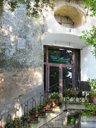 Villa Mercede